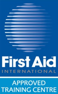 First-Aid-International-certicaat