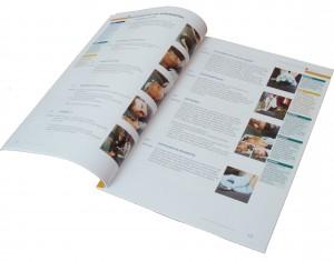 EHBO cursus werkboek
